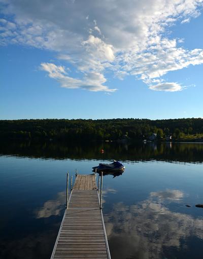 rick desrochers lake seymour