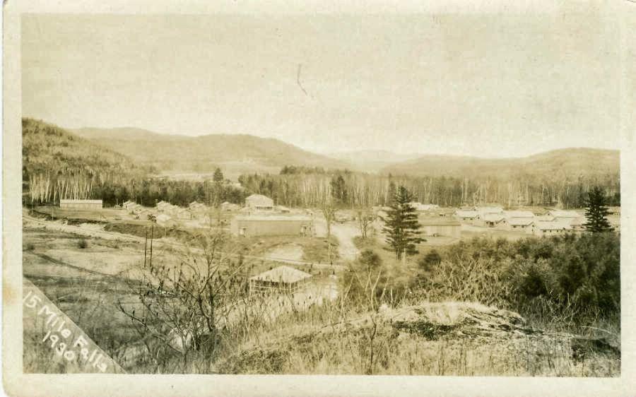 Barent 15-mile-falls-1930-work camp.jpg