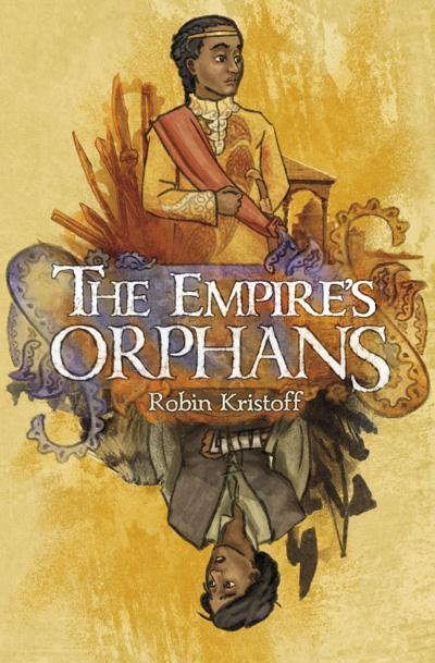 Empire's Orphans Front Cover