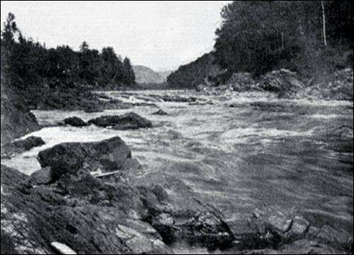 15 miles falls before dams - C.B. Bliss.png