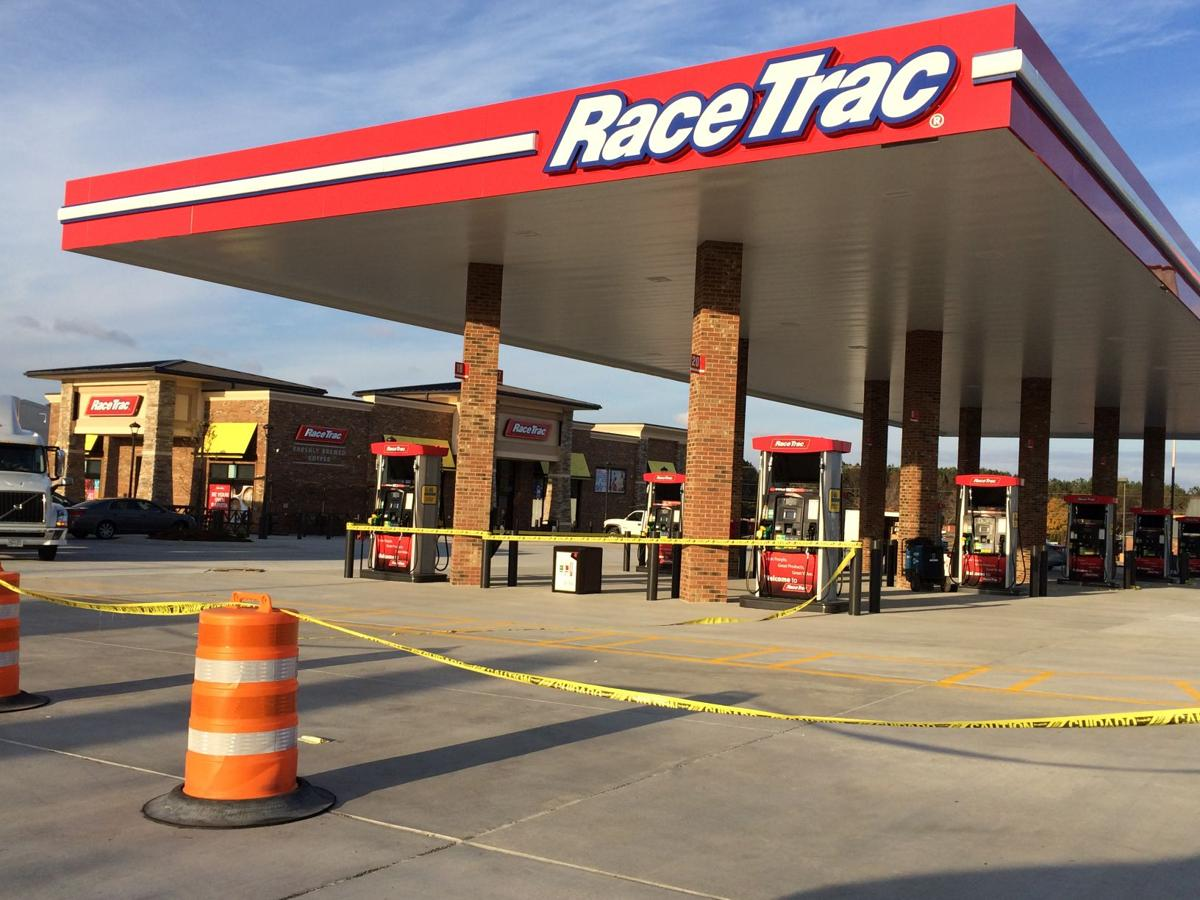 New Gas Station Convenience Store Set To Open Business