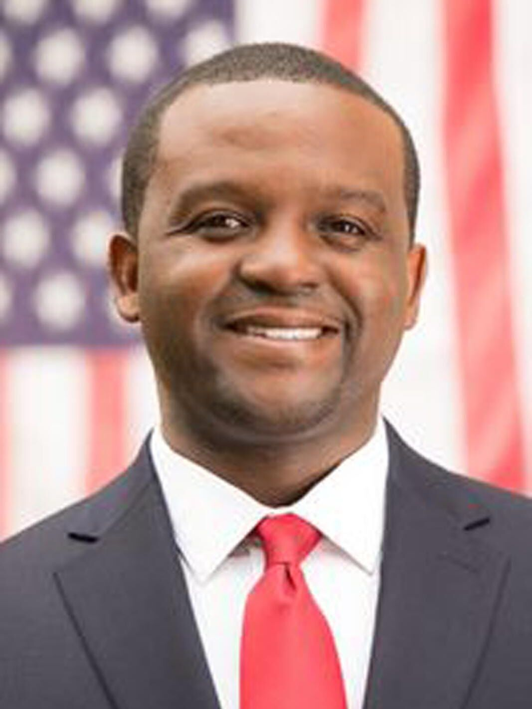 Daniel Blackman (PSC candidate)