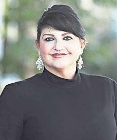 Hayes named new principal of SHS; Stewart to head RBMS