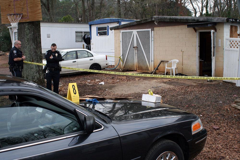 Update: Murder suspect Michael Yates caught in Bartow County