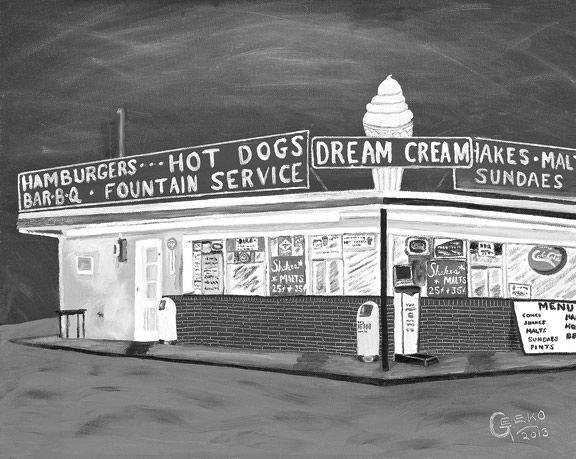"""""""Dream Cream"""""""