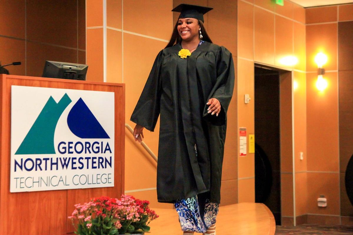 GNTC adult education holds graduation