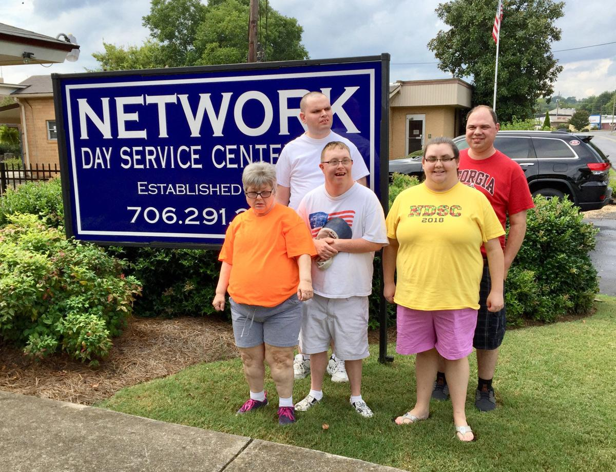 network day services