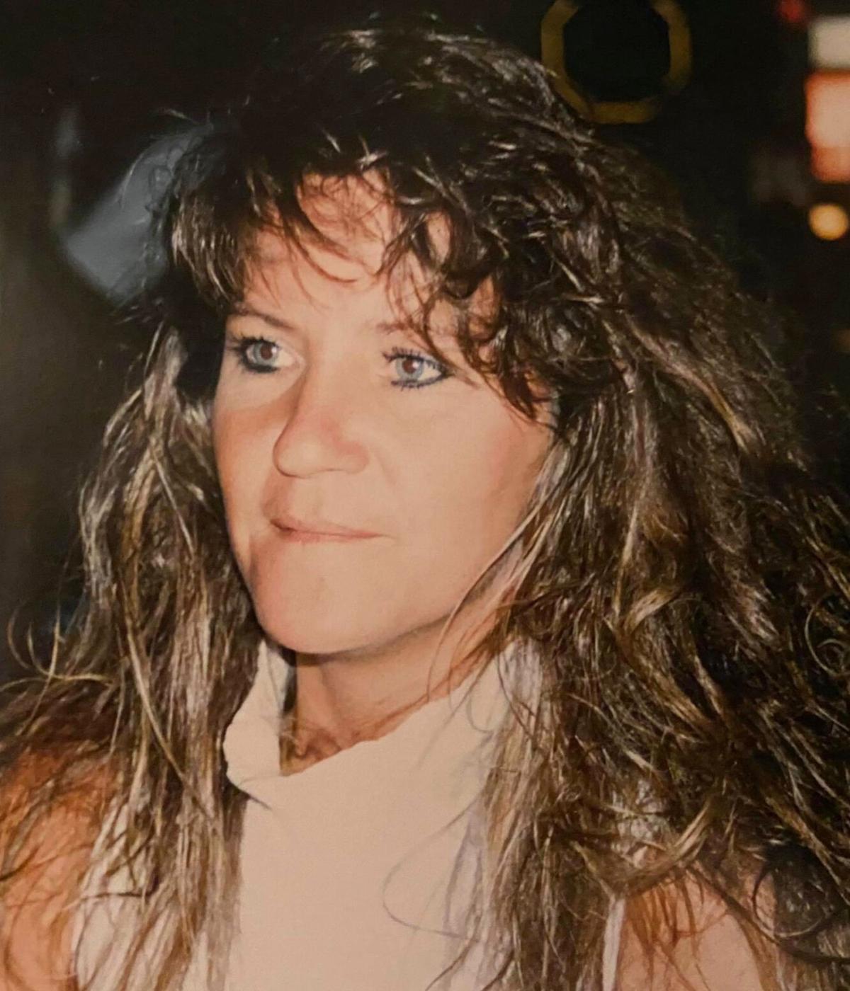Deborah  Jones