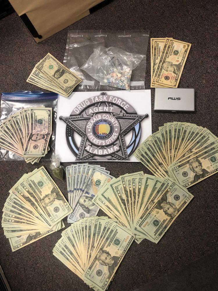 Cedartown man arrested in Alabama