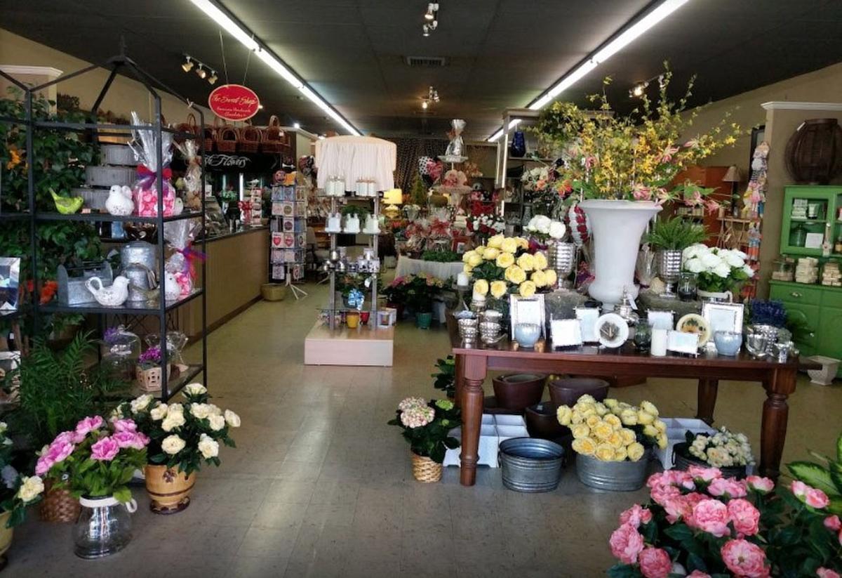 Bussey's Florist
