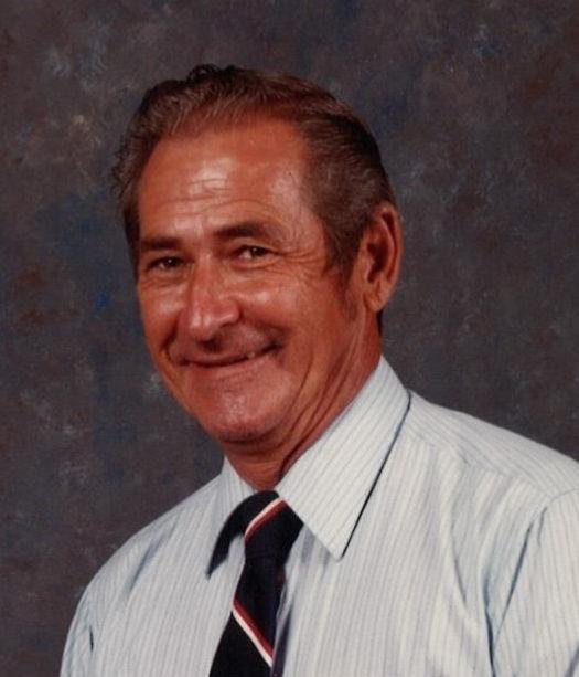 Rev. Bill  Dowdy