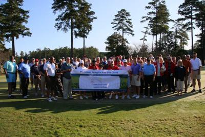 Swing for the Kids Golf Classic