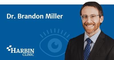 ask a doc brandon miller
