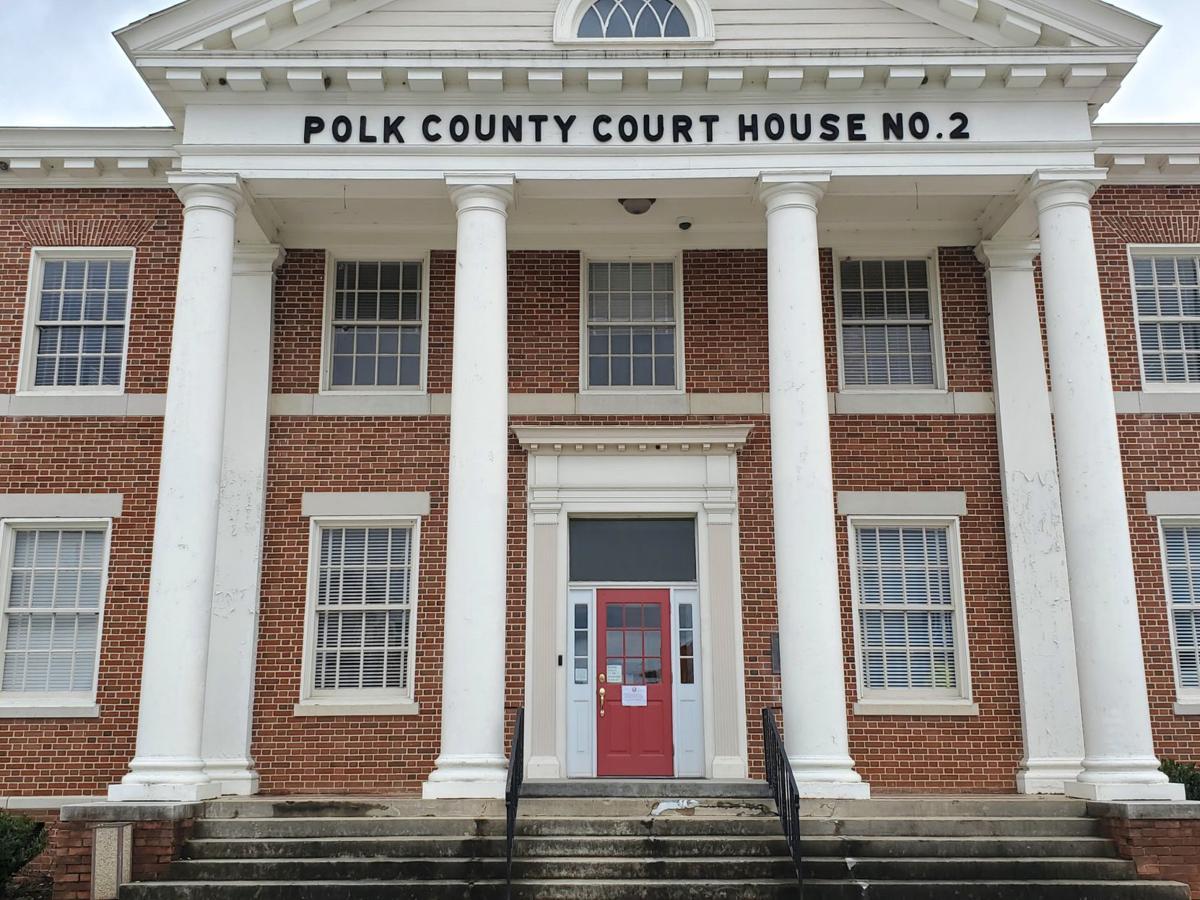 COVID-19 precautions in Polk