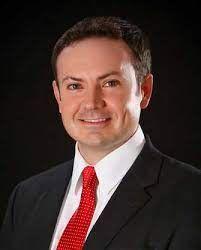 Piedmont Cartersville Medical Center's CEO Chris Mosley