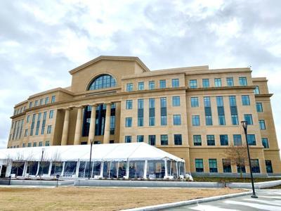 Nathan Deal Judicial Center