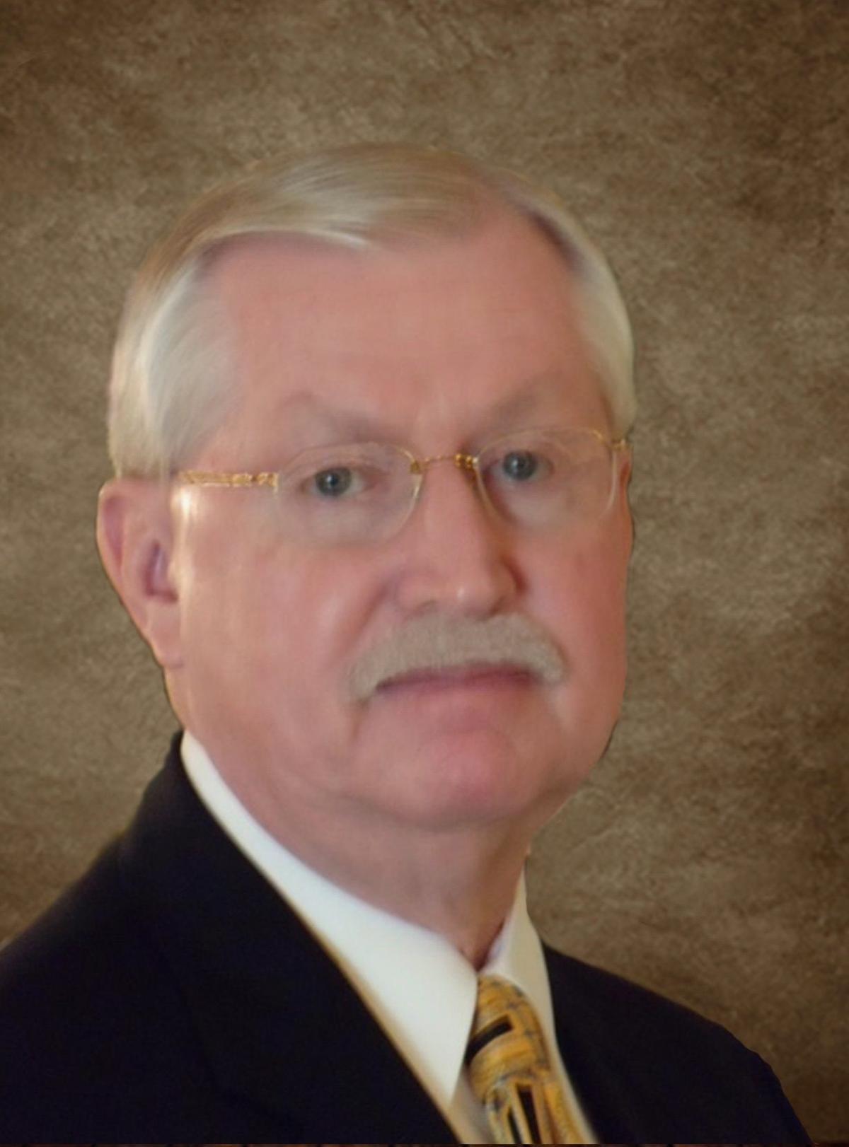 Marvin Richards Sr.