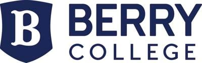New Berry College logo