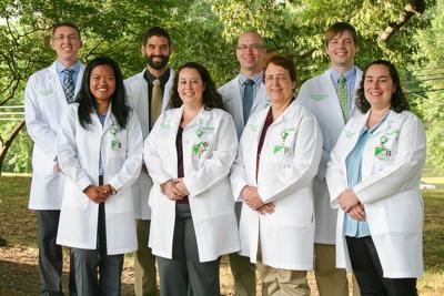 Floyd Medical Residency FFMRP Graduates