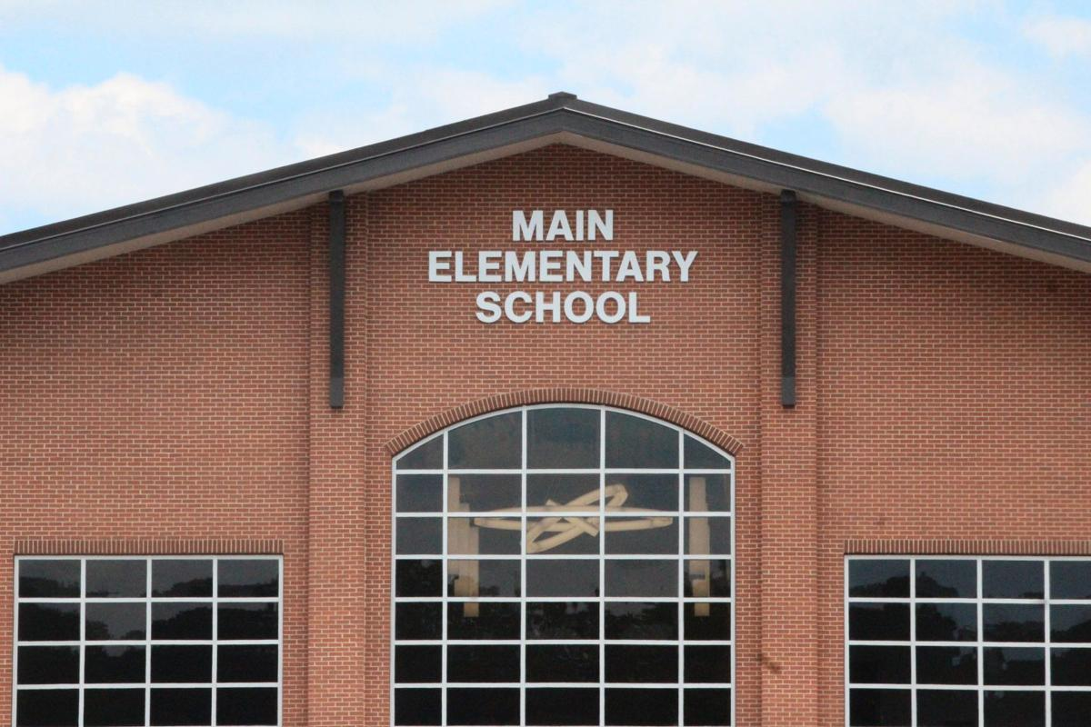 Thursday is grand opening for Main Elementary