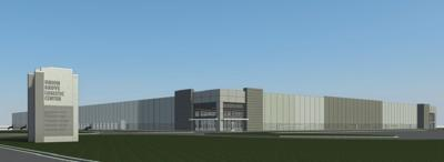 'Leading logistics provider' secures 468,000-square-foot facility in Gordon County