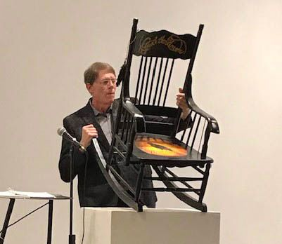 Rockmart Art Gallery holds Gala and Chair Auction