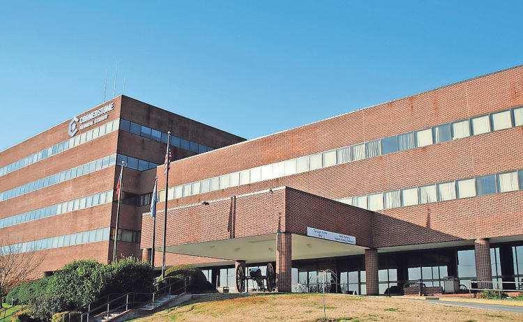 Hospital has new owner, new name