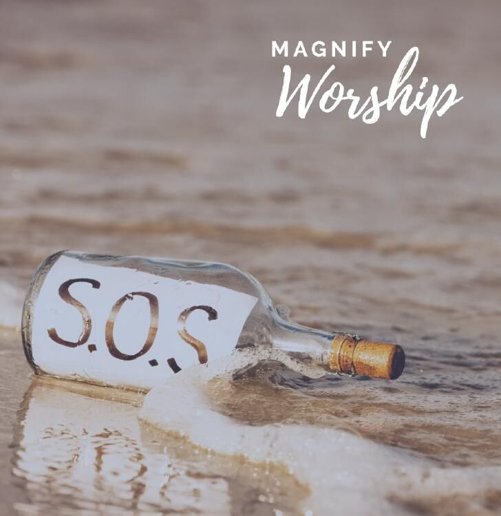 GCA's Magnify Worship to release album July 7