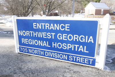 Northwest Georgia Regional Hospital