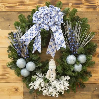 wreath generic