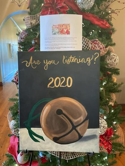 Proclamations: 'Ring the Bell' on Christmas Eve