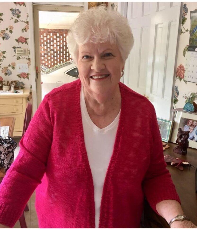 Sylvia  Moore