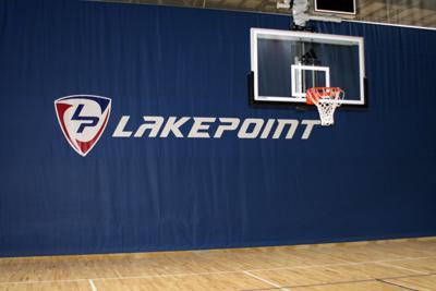 LakePoint venue