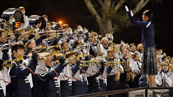 Heritage High Band