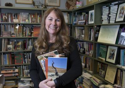 Professor Sandra Meek