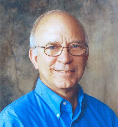 James Cook - professor of History Emeritus at Georgia Highlands College