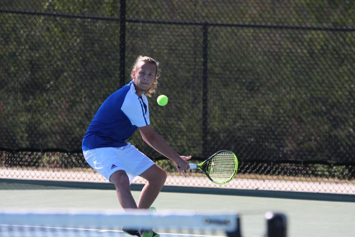 Gordon Central tennis falls to Coosa
