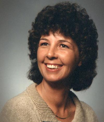 Angela Carol Giles Gibson