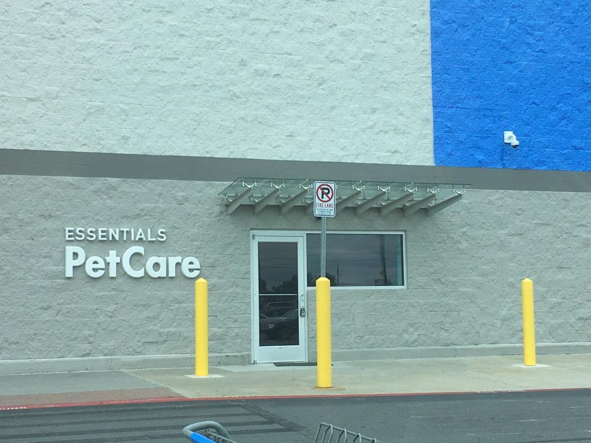 essentials petcare