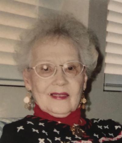 Lois   Sharp