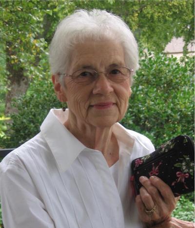 Margaret  Gresham