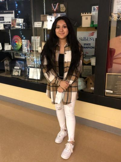 CCCA Student of the Week Spotlight March 1-5, 2021