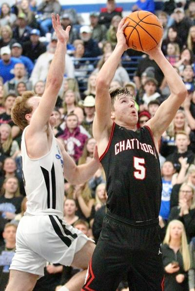 Chattooga Boys' Basketball