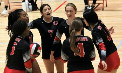 Cedartown volleyball has strong leadership for 2020 season