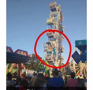 Father: We just don't want Coosa Valley Fair incident to ...