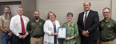 2021 Constitution Week proclamation