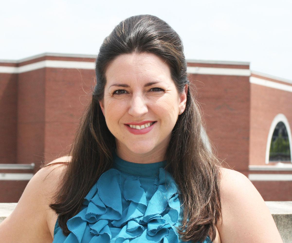 Mandy Maloney