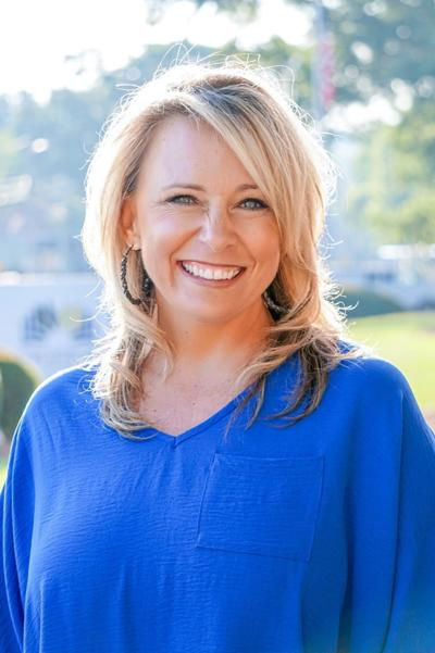 Jill Thacker named principal of Model Middle School