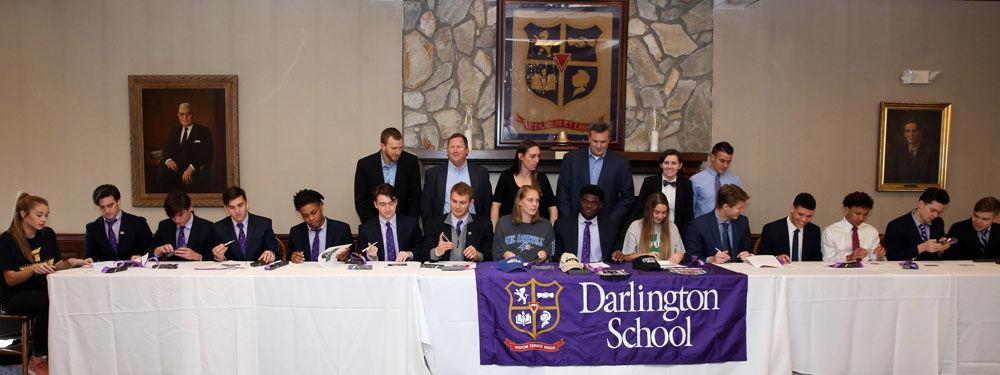 Darlington Soccer Academy