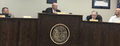 LaFayette City Council